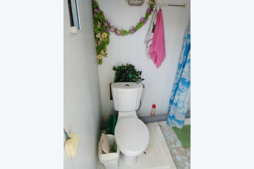Гостевая комната частном доме , СТ Атлантика-2, 3 на 1 комнату - Фотография 7