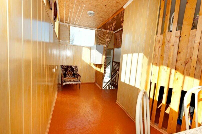"""Гостевой дом """"Желанный"""", 4-й Степной проезд, 3 на 5 комнат - Фотография 19"""