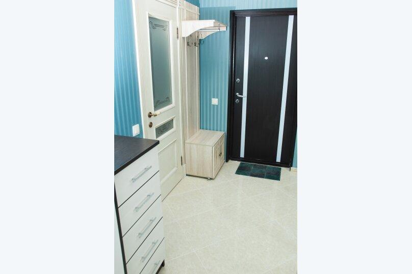 Апартаменты  Aquamarine Resort & SPA, Парковая, 11 на 1 номер - Фотография 8