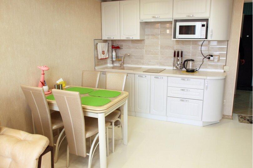 Апартаменты  Aquamarine Resort & SPA, Парковая, 11 на 1 номер - Фотография 11
