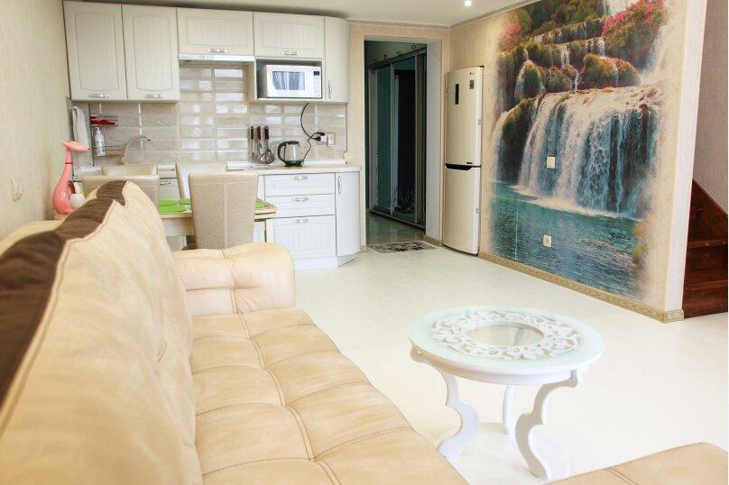 Апартаменты  Aquamarine Resort & SPA, Парковая, 11 на 1 номер - Фотография 12