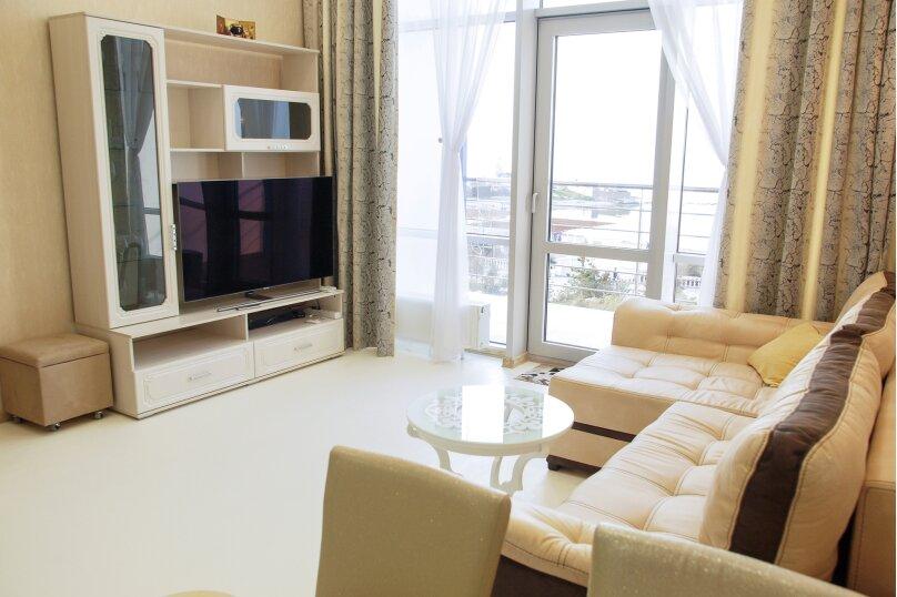 Апартаменты  Aquamarine Resort & SPA, Парковая, 11 на 1 номер - Фотография 13