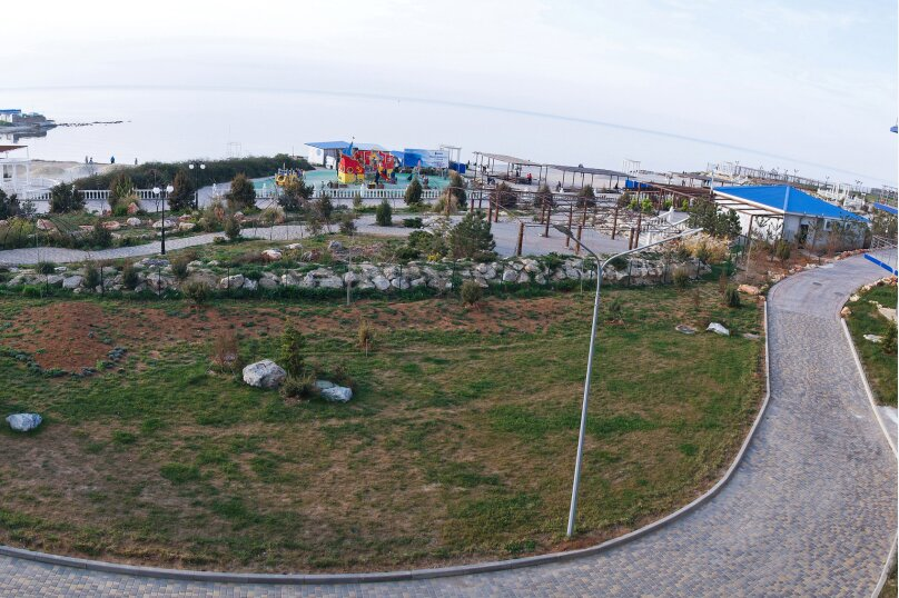 Апартаменты  Aquamarine Resort & SPA, Парковая, 11 на 1 номер - Фотография 16