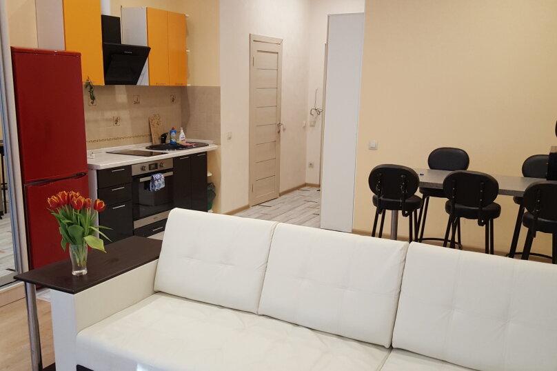 1-комн. квартира, 36 кв.м. на 4 человека, улица Камо, 70, Кудепста, Сочи - Фотография 4