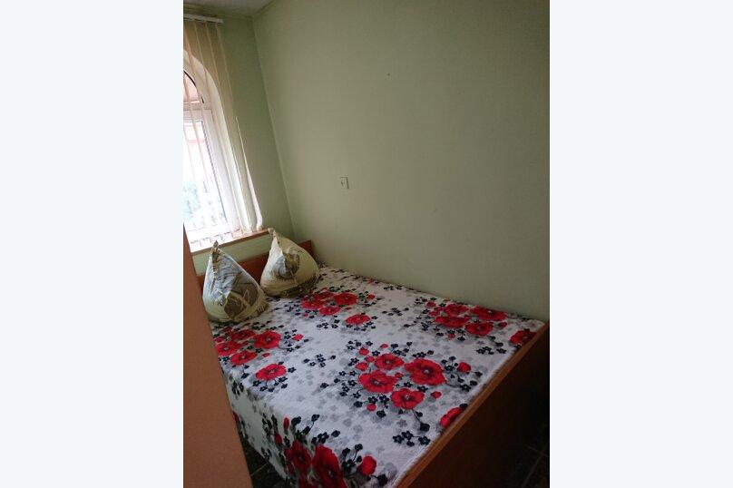 2-х комнатный стандарт (10) двухсп+кровать 2этаж, улица Победы, 181, Лазаревское - Фотография 1