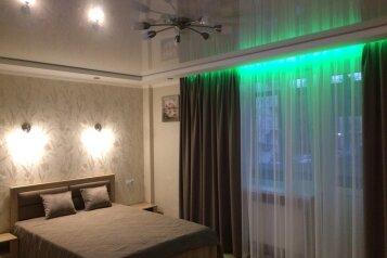 1-комн. квартира, 39 кв.м. на 3 человека, улица Федько, 1, Феодосия - Фотография 1