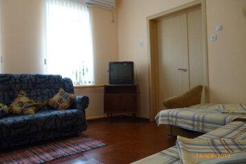 Дом, 32 кв.м. на 4 человека, 1 спальня, улица Калинина, 96, Ейск - Фотография 2