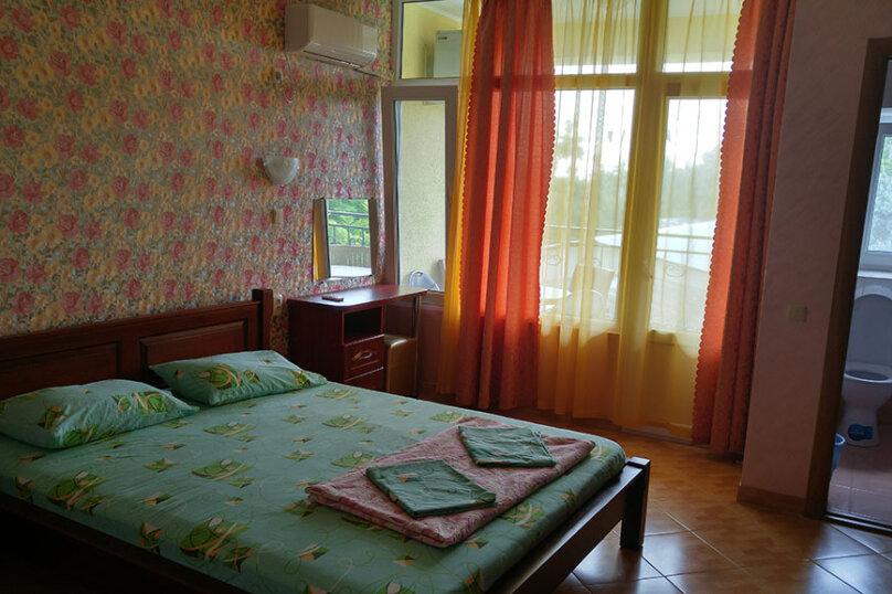 """Отель """"Эдем"""", Черноморское шоссе, 31 на 50 номеров - Фотография 63"""
