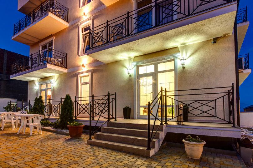 """Гостевой дом """"Bella Vista"""", Кипарисовая улица, 8 на 10 комнат - Фотография 8"""
