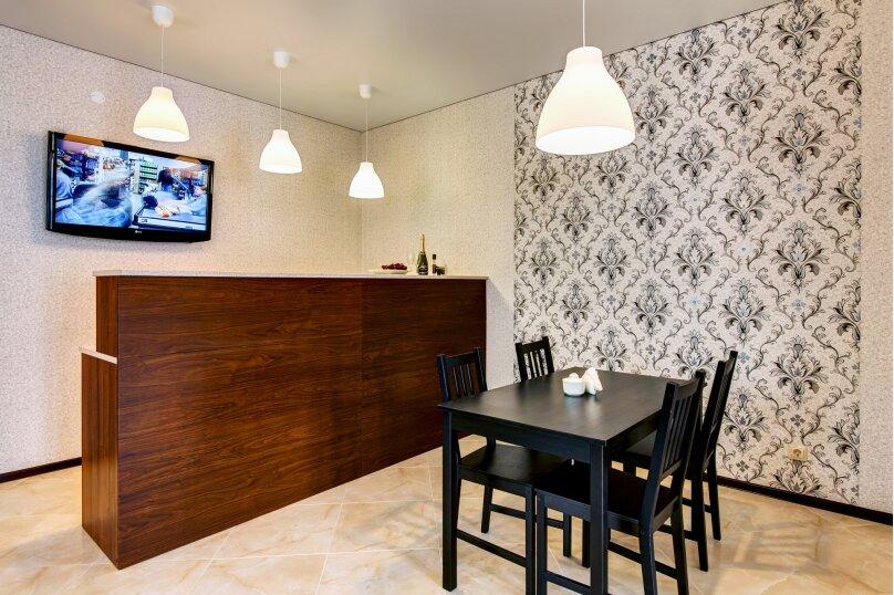 """Гостевой дом """"Bella Vista"""", Кипарисовая улица, 8 на 10 комнат - Фотография 11"""