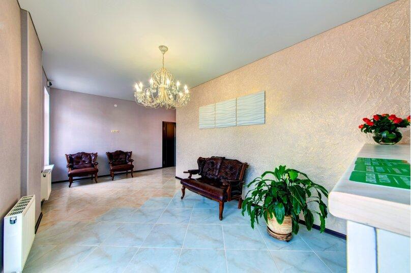"""Гостевой дом """"Bella Vista"""", Кипарисовая улица, 8 на 10 комнат - Фотография 13"""