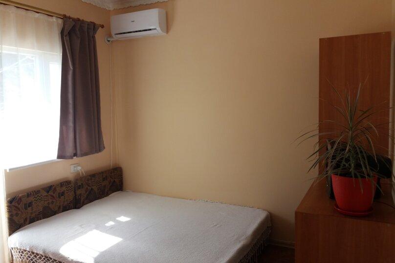 3 этаж(1), улица Горького, 17, Алушта - Фотография 1