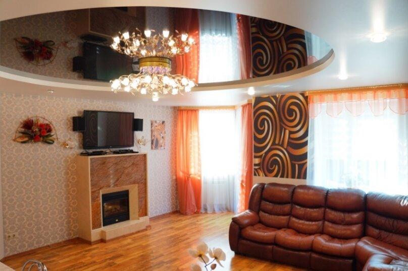 Гостиница космос, Ульяновская, 8 на 20 комнат - Фотография 4