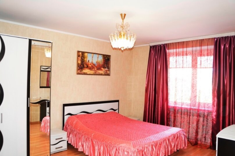 Гостиница космос, Ульяновская, 8 на 20 комнат - Фотография 9