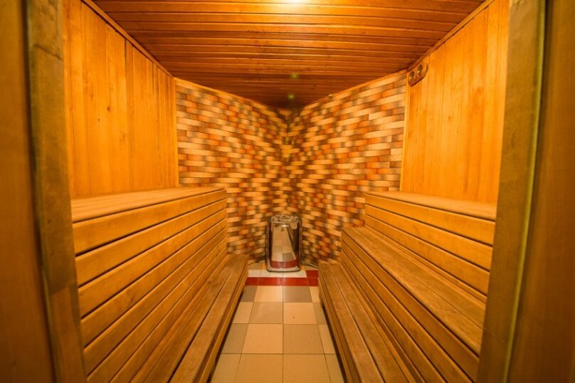 Гостиница космос, Ульяновская, 8 на 20 комнат - Фотография 13