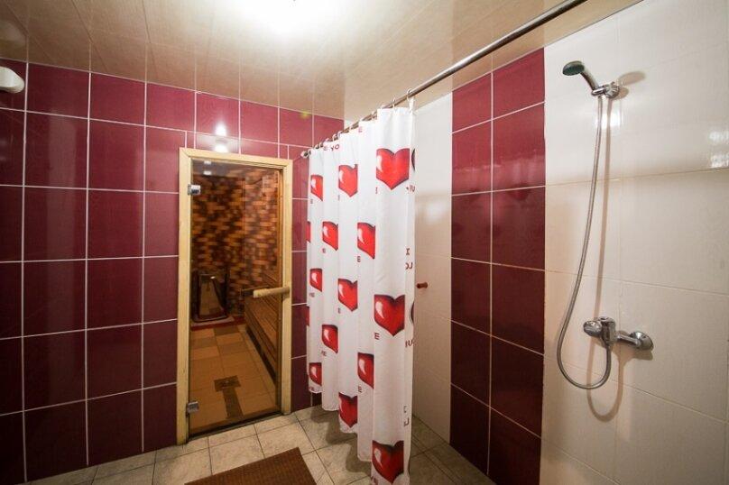 Гостиница космос, Ульяновская, 8 на 20 комнат - Фотография 14