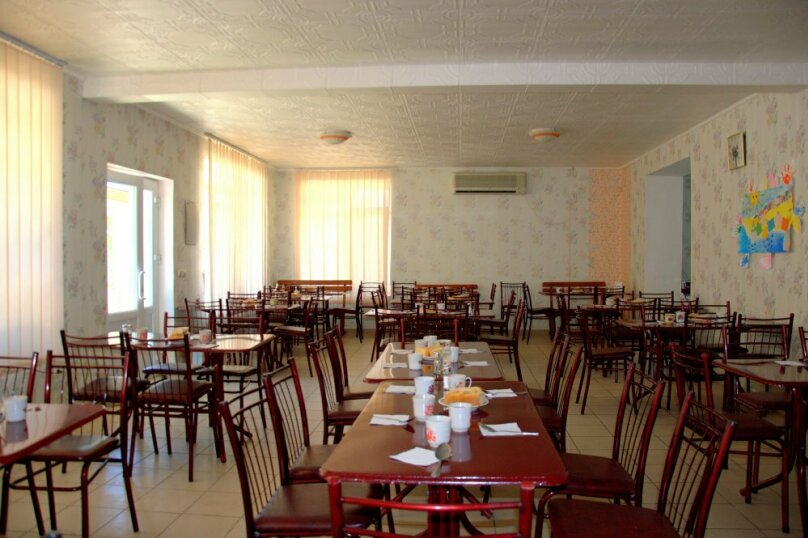 """Отель """"Эдем"""", Черноморское шоссе, 31 на 50 номеров - Фотография 3"""