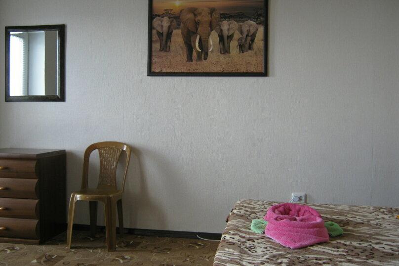 """Гостевой дом """"Черное Море"""", Нагорная улица, 31 на 12 комнат - Фотография 43"""