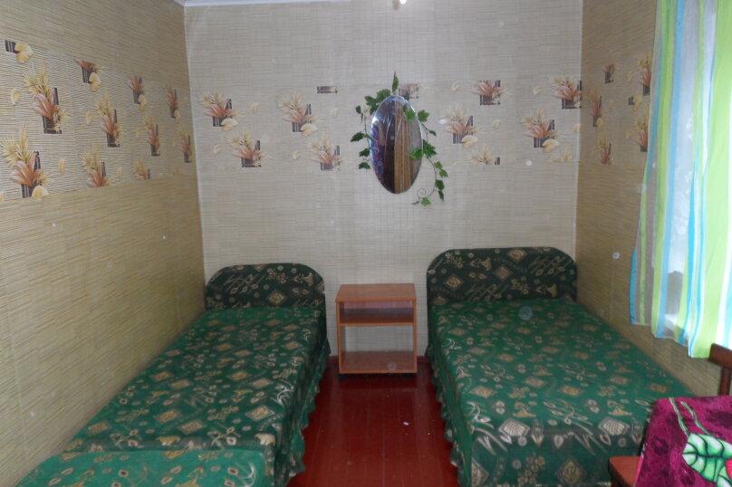 """Гостевой дом """"Семейный отдых"""", Черноморская улица, 9А на 7 комнат - Фотография 6"""