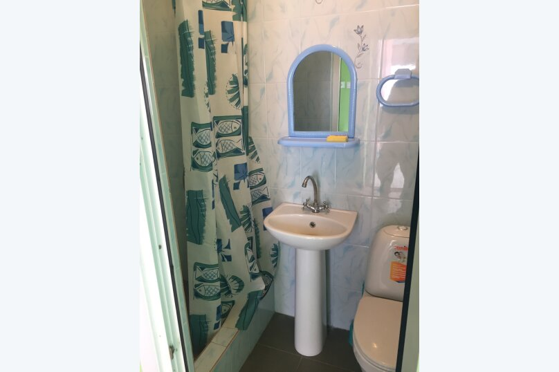 Гостевой дом «Солнечный остров», Солнечная улица, 13 на 13 комнат - Фотография 20