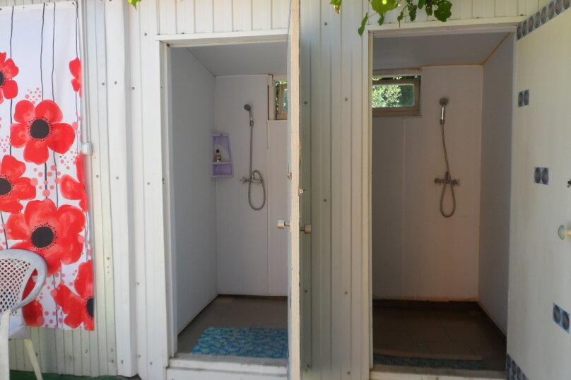 """Гостевой дом """"Семейный отдых"""", Черноморская улица, 9А на 7 комнат - Фотография 14"""
