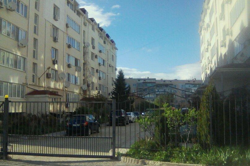 1-комн. квартира, 35 кв.м. на 4 человека, Профсоюзная улица, 41, Феодосия - Фотография 15
