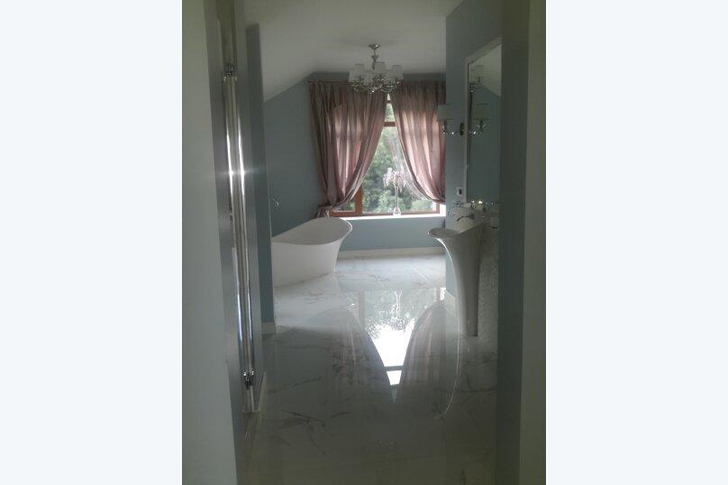 Эксклюзивное предложение на ЮБК, 320 кв.м. на 6 человек, 3 спальни, Тенистая улица, 52, Даниловка - Фотография 51