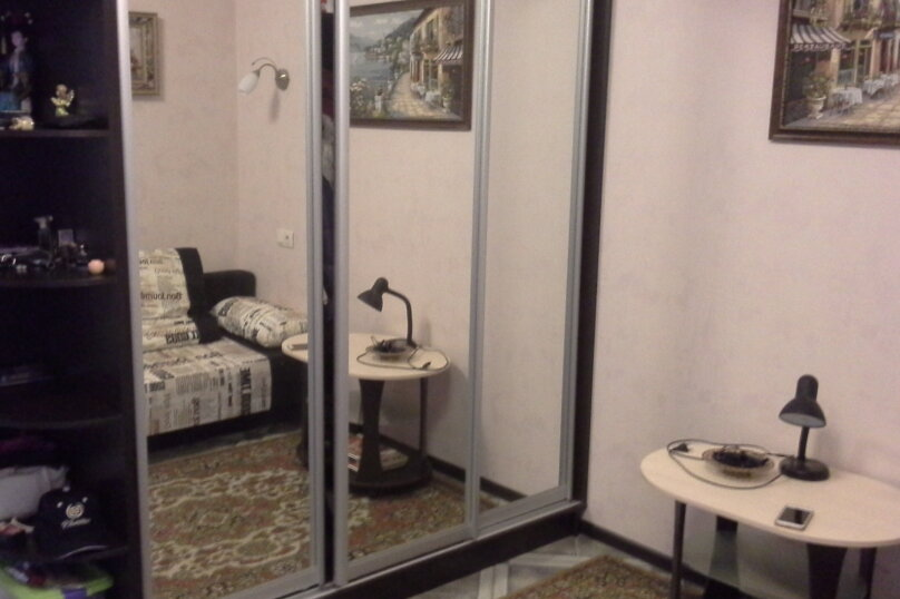 2-комн. квартира, 41 кв.м. на 4 человека, Горная улица, 15С, Геленджик - Фотография 5