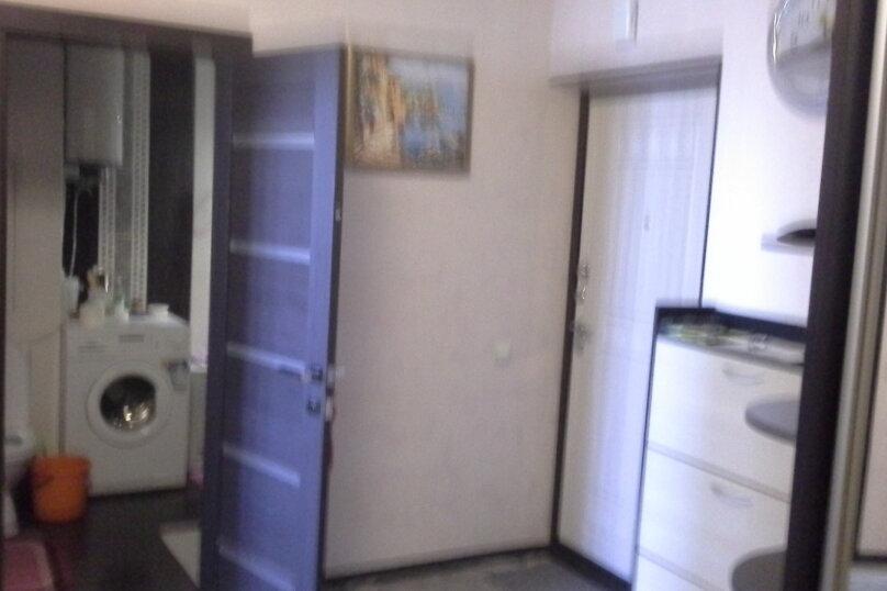 2-комн. квартира, 41 кв.м. на 4 человека, Горная улица, 15С, Геленджик - Фотография 6