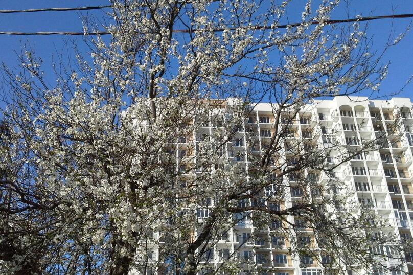2-комн. квартира, 41 кв.м. на 4 человека, Горная улица, 15С, Геленджик - Фотография 10