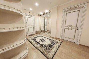 3-комн. квартира, 130 кв.м. на 6 человек, Парковая улица, 11, Севастополь - Фотография 2