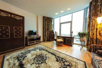 3-комн. квартира, 130 кв.м. на 6 человек, Парковая улица, 11, Севастополь - Фотография 3