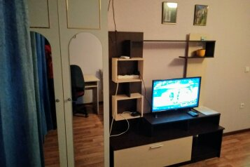 1-комн. квартира, 38 кв.м. на 4 человека, улица Валерия Гассия, Краснодар - Фотография 2