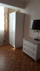 1-комн. квартира, 35 кв.м. на 4 человека, улица Единство, 1А, Лазаревское - Фотография 4