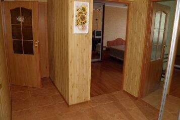 3-комн. квартира, 70 кв.м. на 6 человек, улица Ленина, 123А, Коктебель - Фотография 1