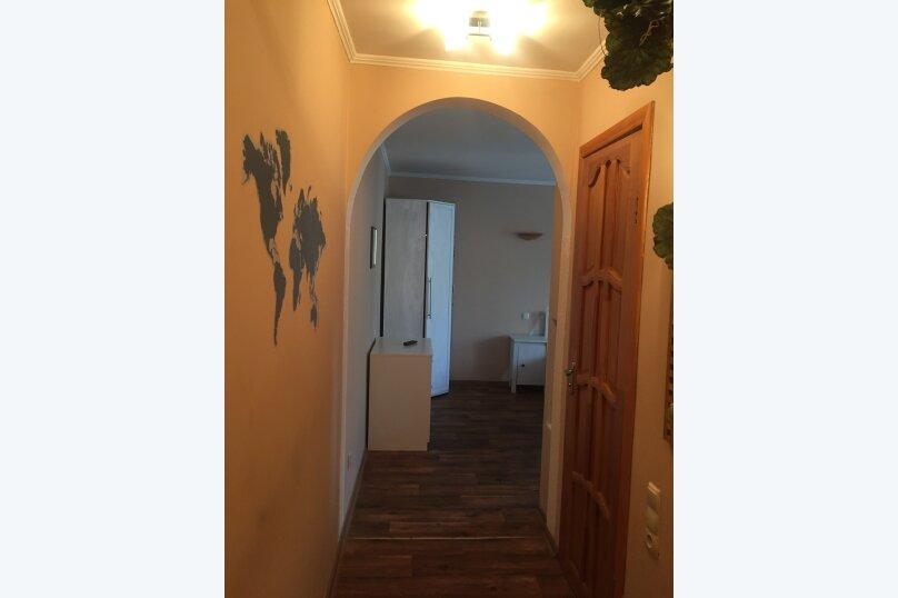 1-комн. квартира, 32 кв.м. на 3 человека, улица Гоголя, 20-а, Севастополь - Фотография 20