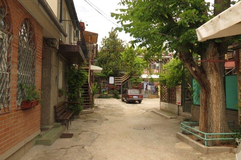 1-комнатная квартира на 4 человека, 1 спальня, улица Пушкина, 34, Евпатория - Фотография 11