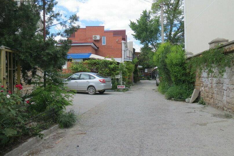 1-комнатная квартира на 4 человека, 1 спальня, улица Пушкина, 34, Евпатория - Фотография 12