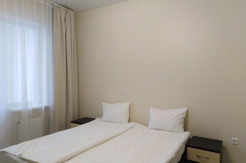 Отдельная комната, Шкиперская улица, 9, Адлер - Фотография 1