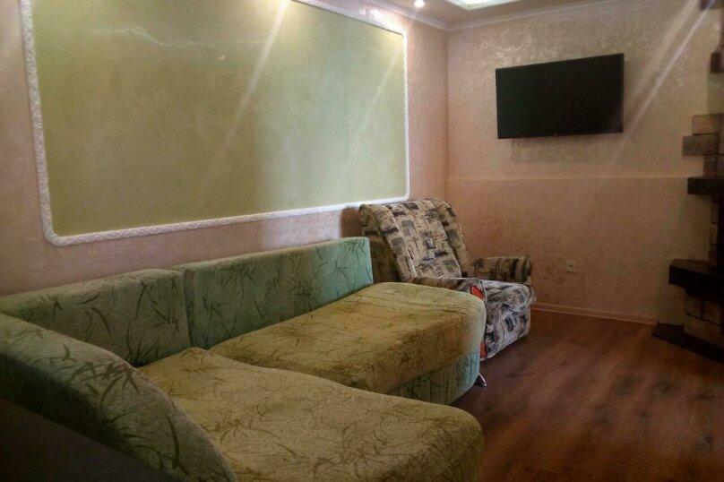 Сдам жильё в Алупке на 5 человек, 2 спальни, переулок Калинина, 10, Алупка - Фотография 8