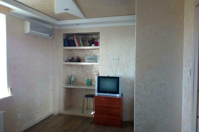 Сдам жильё в Алупке на 5 человек, 2 спальни, переулок Калинина, 10, Алупка - Фотография 9