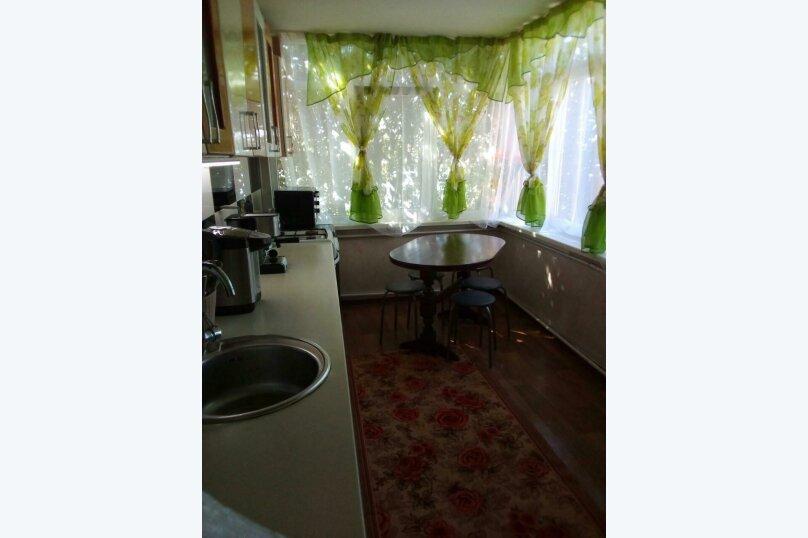 Сдам жильё в Алупке на 5 человек, 2 спальни, переулок Калинина, 10, Алупка - Фотография 10