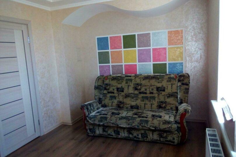 Сдам жильё в Алупке на 5 человек, 2 спальни, переулок Калинина, 10, Алупка - Фотография 11