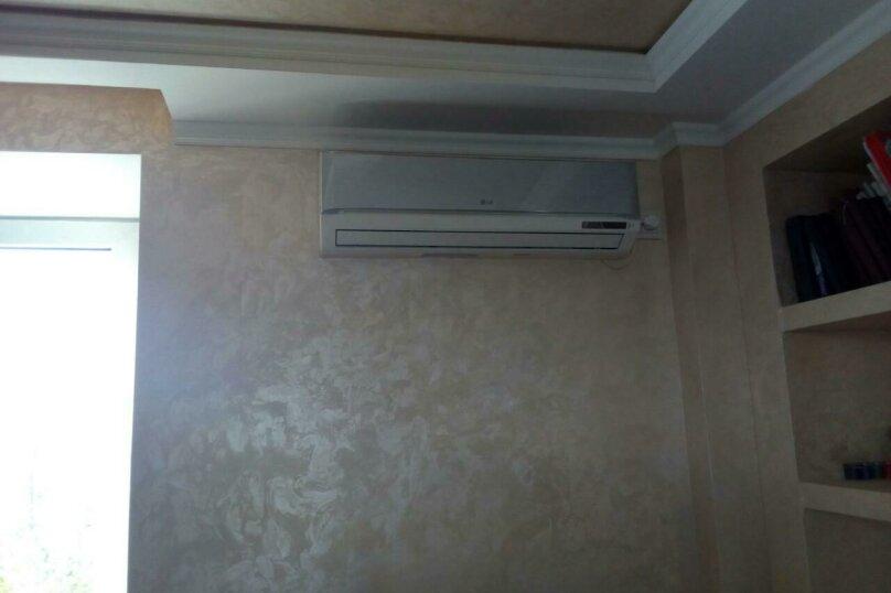 Сдам жильё в Алупке на 5 человек, 2 спальни, переулок Калинина, 10, Алупка - Фотография 12