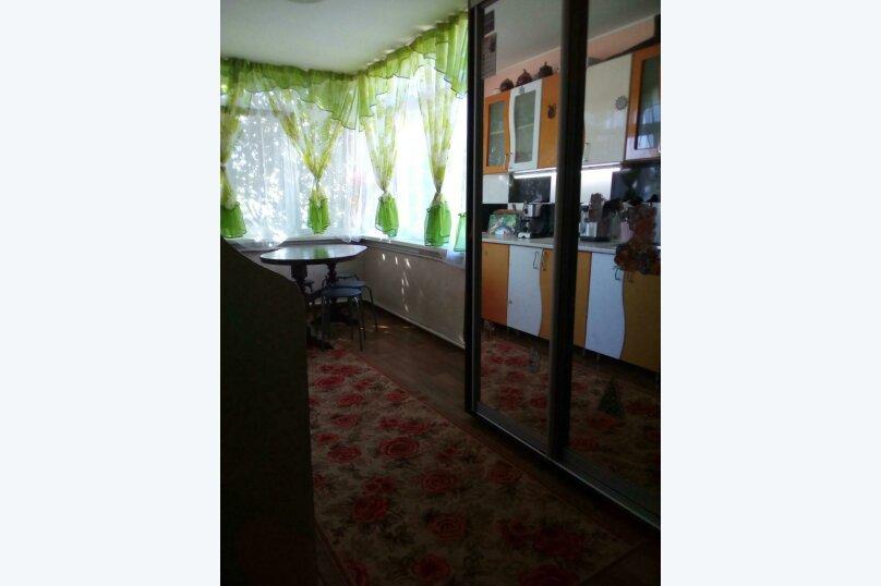 Сдам жильё в Алупке на 5 человек, 2 спальни, переулок Калинина, 10, Алупка - Фотография 13