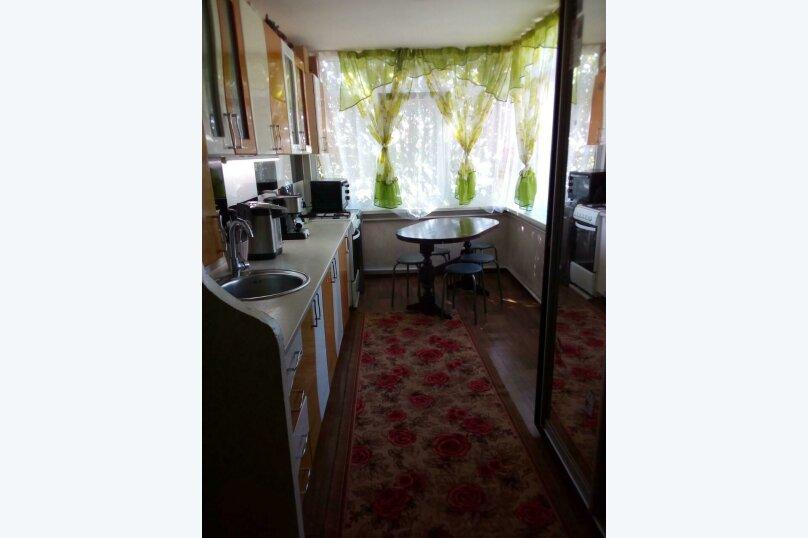 Сдам жильё в Алупке на 5 человек, 2 спальни, переулок Калинина, 10, Алупка - Фотография 17