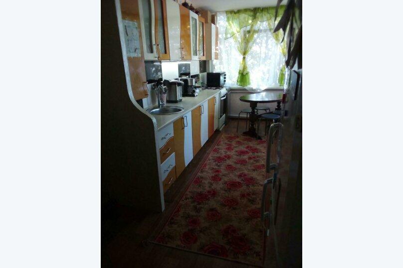 Сдам жильё в Алупке на 5 человек, 2 спальни, переулок Калинина, 10, Алупка - Фотография 19