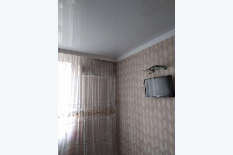 2-комн. квартира, 41 кв.м. на 6 человек, улица Димитрова, 10, Майкоп - Фотография 1
