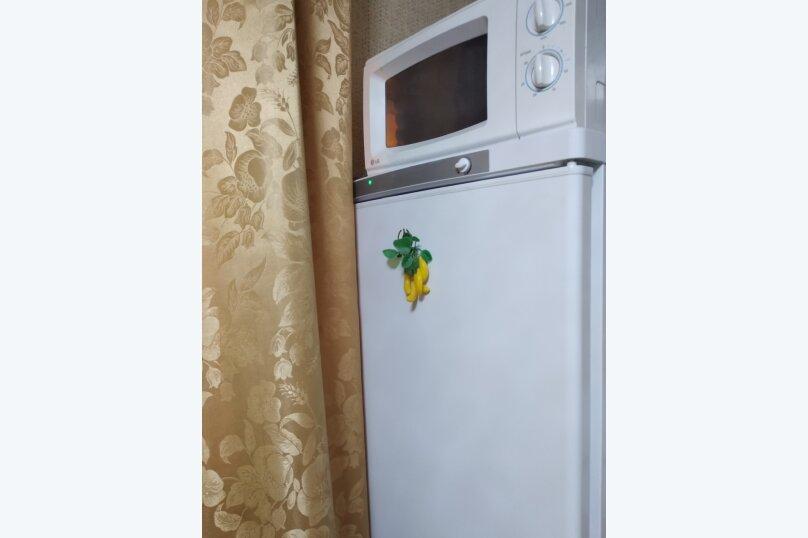 2-комн. квартира, 41 кв.м. на 6 человек, улица Димитрова, 10, Майкоп - Фотография 19