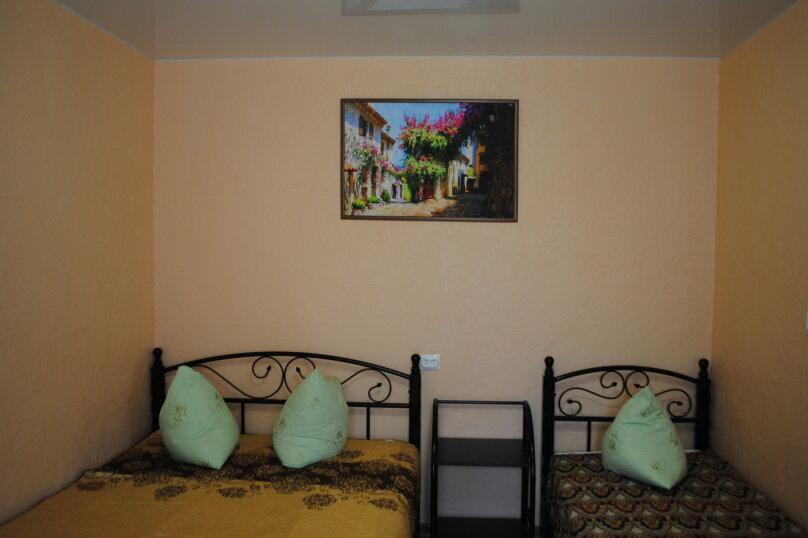 Дом, 60 кв.м. на 7 человек, 3 спальни, улица Рылеева, 6, Евпатория - Фотография 11